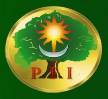 Logo Pagan Federation International (PFI)