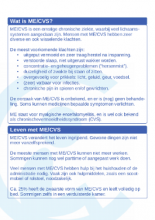 "Flyer ""What is ME/CFS?"""